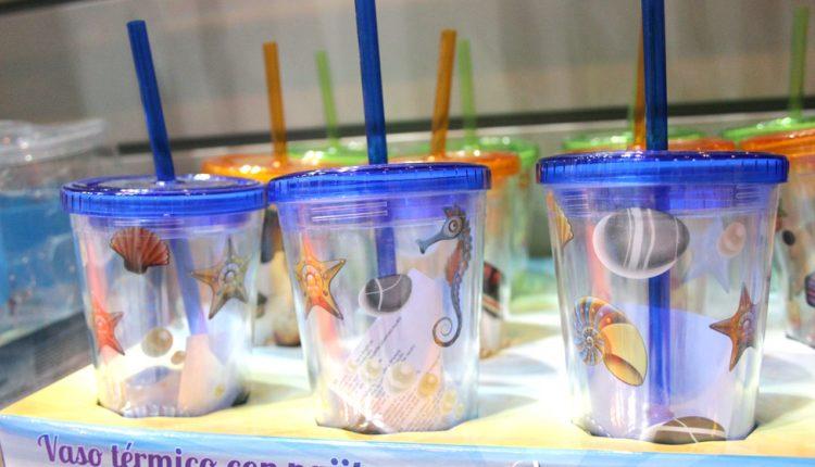 Vasos de Gerimport