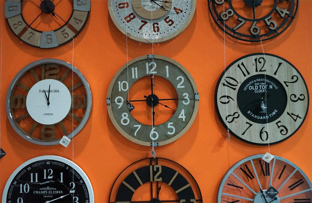 Arte Regal reloj