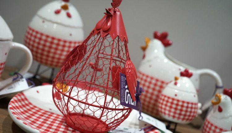 Signes Grimalt huevos