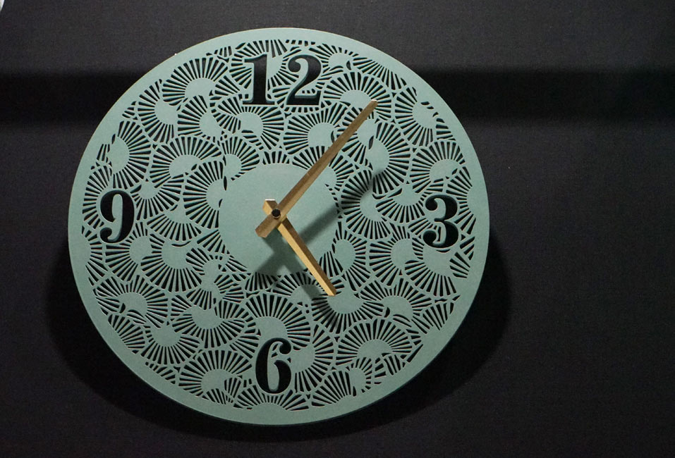 Stof reloj